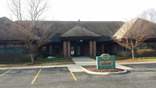 We opened our first center at Edison Lakes Parkway in 2012 and our second center at Park Place Circle in April 2014.