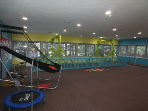 Park Place Playroom